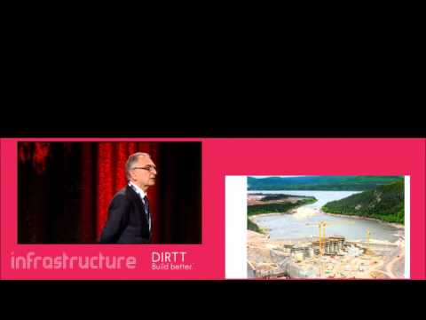 Infrastructure Productivity Forum 2016 : Keynote by Dr. George Jergeas – Construction Productivity