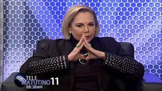 Entrevista: Dra. Yadira Morel   Experta en temas migratorios (USA) 15/02/17