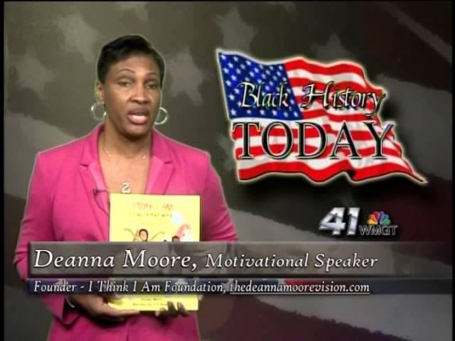 41NBC/WMGT- Black History Today - 01.31.14