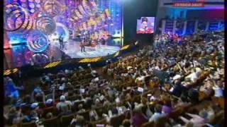 HQ JESC 2010 Russia:Quartet Polyanka-Gorod(National Final)