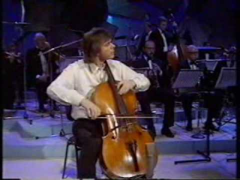 Lloyd Webber plays Lloyd Webber - Music of the Night