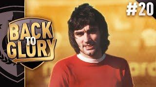 Początek końca?! - FIFA 19: Back to Glory [#20]