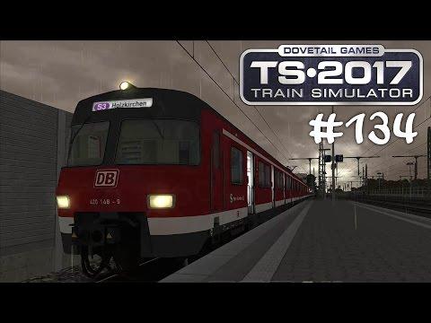 TS 2017 BR420 | S-Bahn nach München ☆ Let's Play Train Simulator 2017 #134