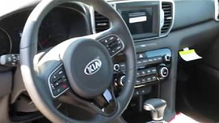 2018 Kia Sportage Ex Loaded Review!!!! Budget Car!!!! Must See!!!! H-Town