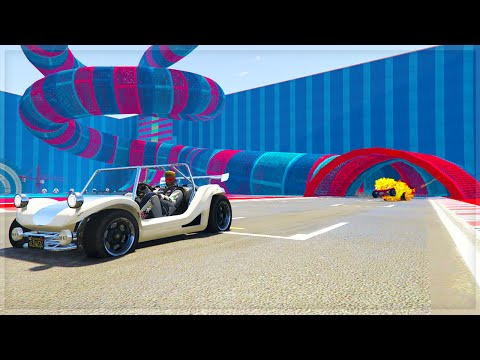 IS CUSTOM CHEATING?? (GTA 5 Online Funny Moments)