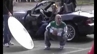 ORAN-G PSYCHO-KLINIK (baby love making of) 2004