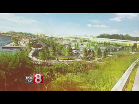 Mall project in West Haven moves forward