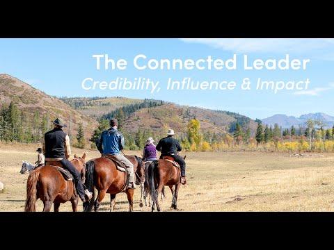 Credibility, Influence & Impact - Conversant Leadership Development Program