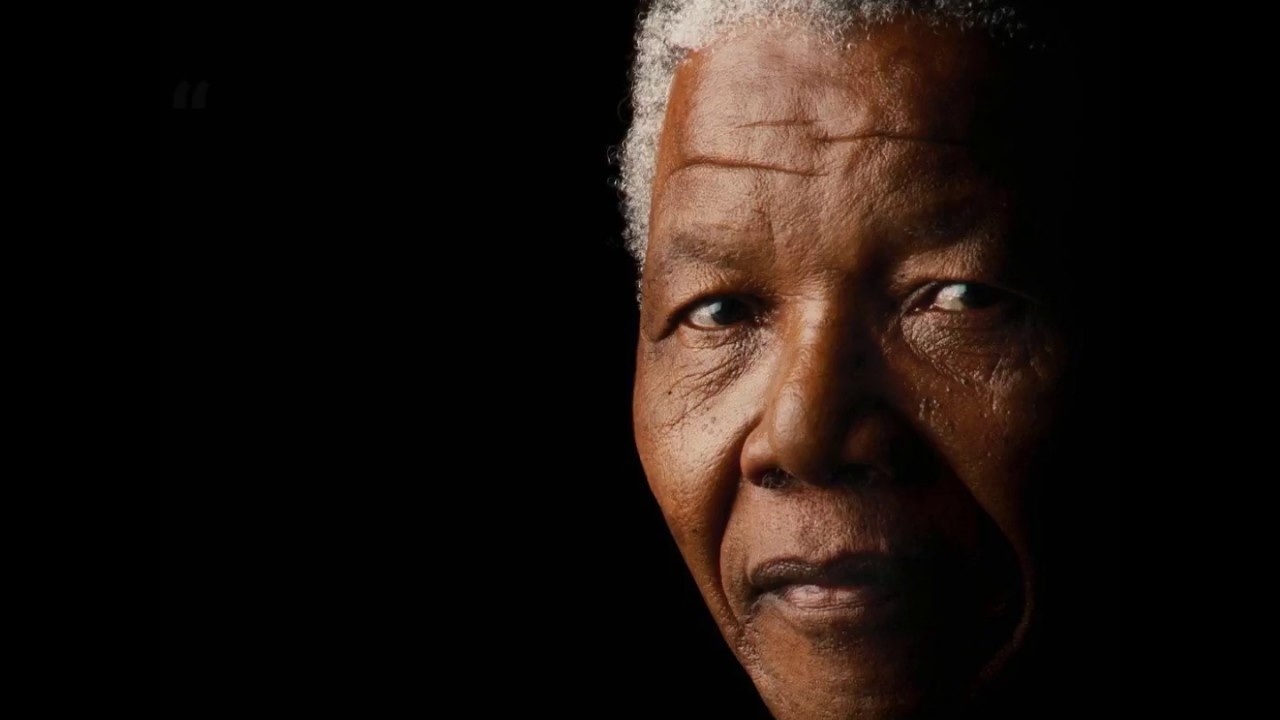 Inspiring Nelson Mandela Quotes For School Classrooms Youtube