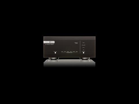 Audio Advisor Review - Musical Fidelity M1 DAC