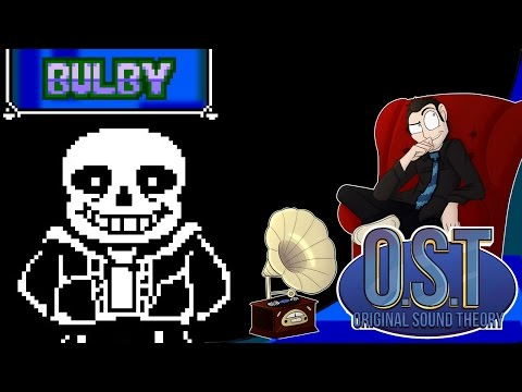 Undertale ft. ChaseFace - OST: Original Sound Theory