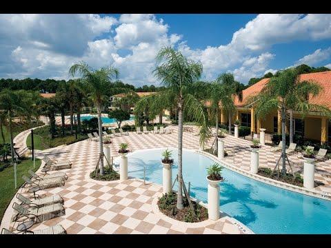 Encantada Resort Kissimmee Orlando Florida Video Youtube
