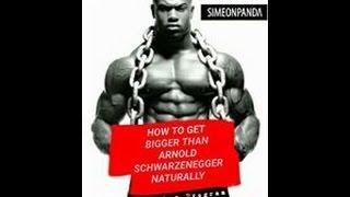 Simeon Panda Refutes My Fake Natty Series... Well Not Quite