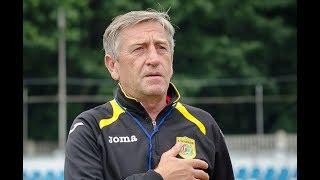 Олександр Бужак, тренер команди «Буковина-06» (Чернівці)