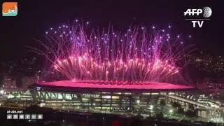 فيديو.. أحياء شعبية تحظى بمتابعة عروض أولمبياد ريو دي جانيرو