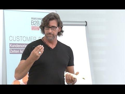 Digital Footprint - zu mehr Erfolg in der Neukundenakquise