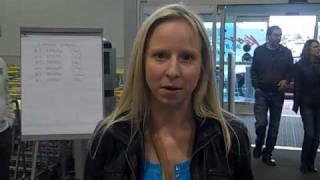 Shining Example NY - Tara Kemp