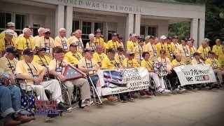 Honor Flight Tri-State - the Movie