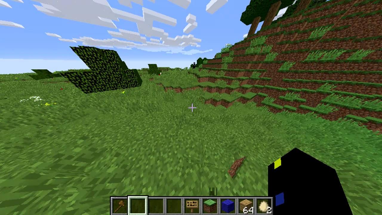 minecraft server 1.14 freebuild