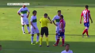 Girona  vs Elche CF full match