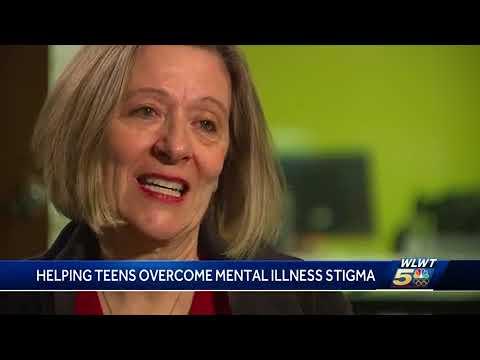 Cincinnati Nonprofit Works To Normalize Mental Illness