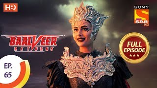 Baalveer Returns - Ep 65 - Full Episode - 9th December 2019