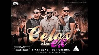 Play Celos De Ex Rmx (feat. Star Squad)