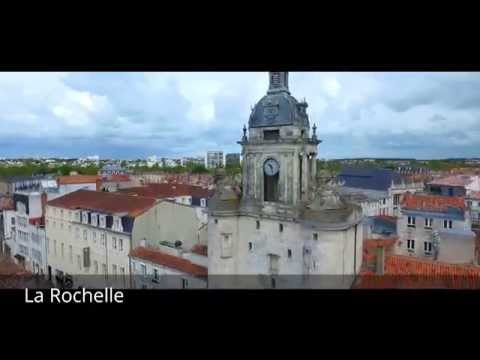Places to see in ( La Rochelle - France )