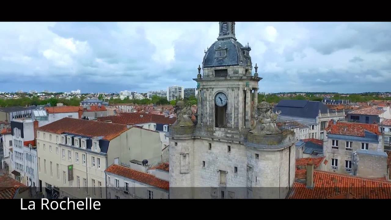 places to see in la rochelle france youtube. Black Bedroom Furniture Sets. Home Design Ideas