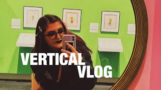 Vegan food & Tacoma Art Museum // a busy day in the PNW