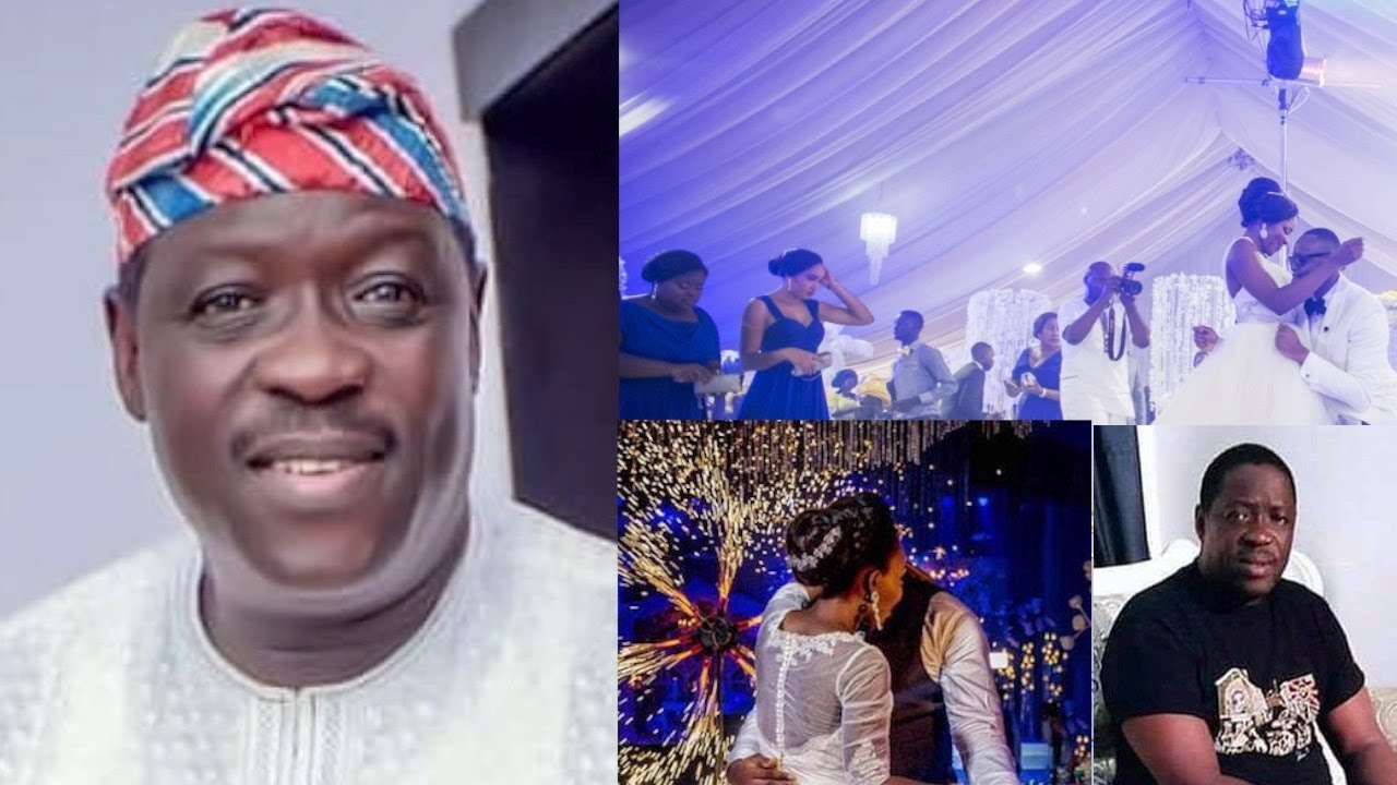 Download WATCH Taiwo Hassan Gets Married To A Christian Woman, Multi Million Naira Home And Net Worth in 2021