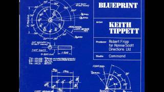 Keith Tippett - Glimpse