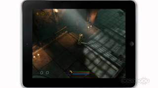 Dungeon Escape - Orc: Vengeance Gameplay
