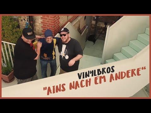VinylBros - Ains nach em andere [Official]