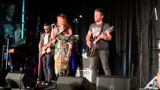 Ruth Connell with Louden Swain - Cool if I Come Over? (HoustonCon/HousCon 2016)