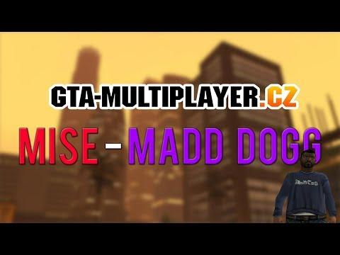   SA-MP   WTLS Mise #08   Madd Dogg