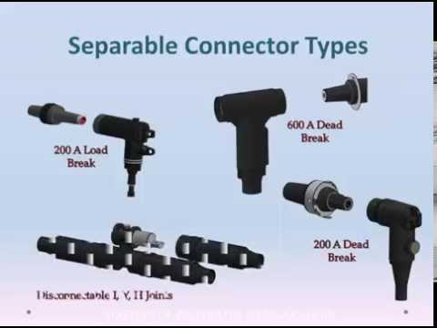 Webinar: Separable Connectors: Common Failures and How to Avoid Them with Glenn Luzzi