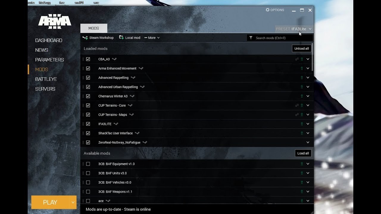 HOW TO FIX ARMA 3 FREEZING AND NOT RESPONDING!