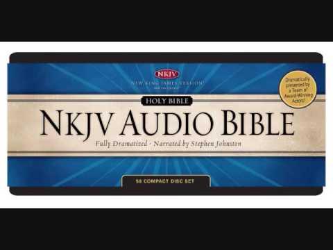 NKJV Dramatized: Genesis 01,02