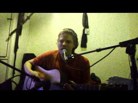 Hoofprints in the Sand - Sage Francis - Acoustic Cover