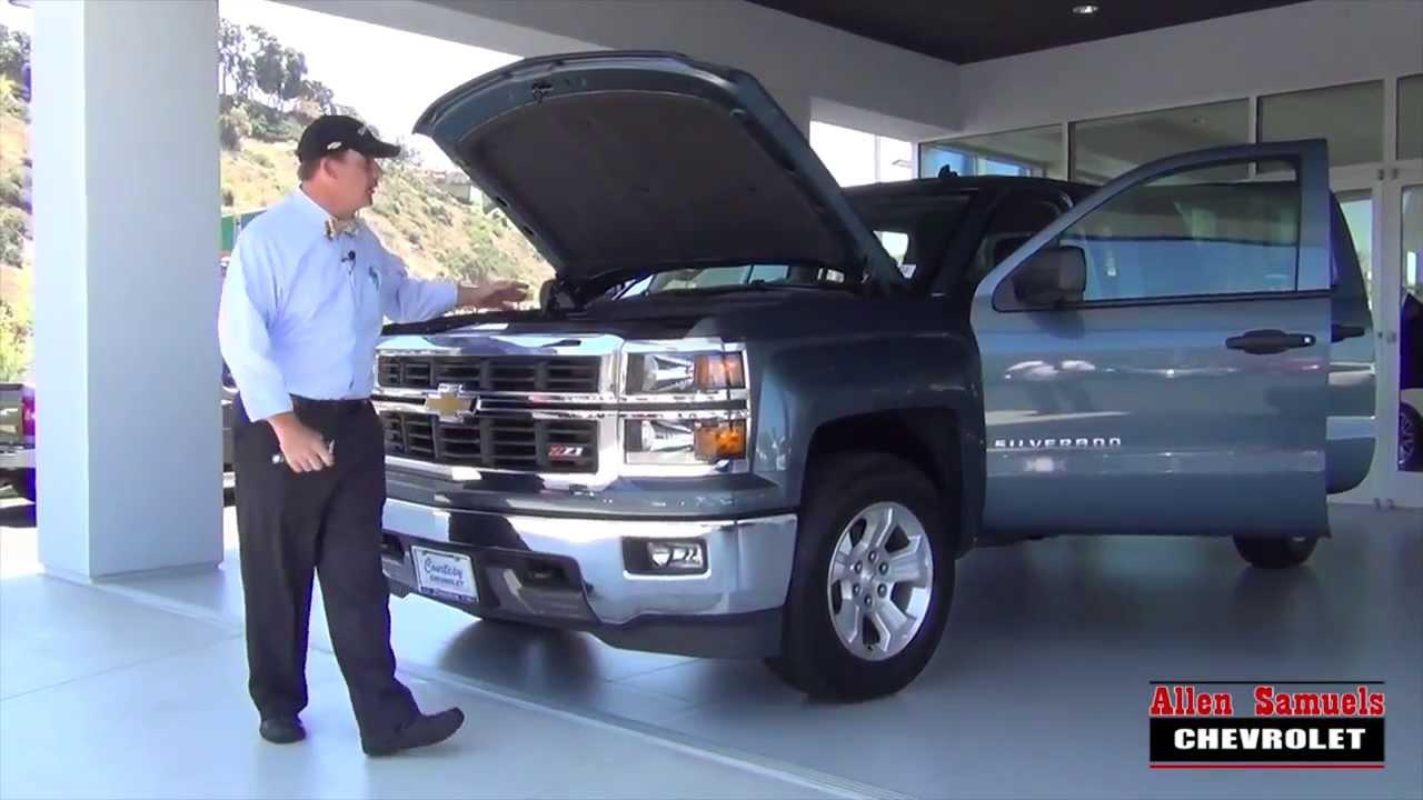 Autonation Chevrolet North >> Allen Samuels Chevrolet - YouTube