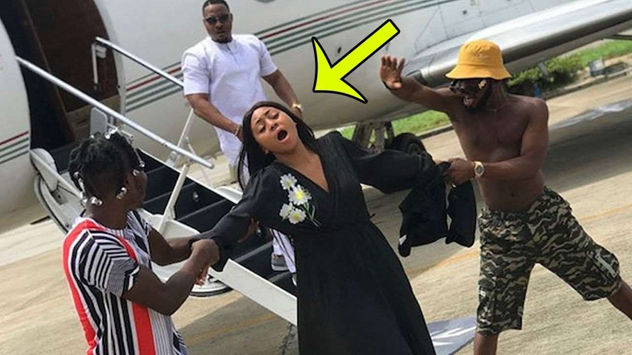 Download If You H*ATE Regina Daniels Don't Watch This Video