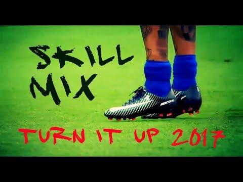 Football Skill Mix- Turn It Up 2017