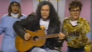 Fabiana Cantilo, Pipo Cipolatti y JAF - Boro Boro (1992) YouTube Videos