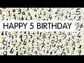 HAPPY BIRTHDAY RISK-ACADEMY (3/6)