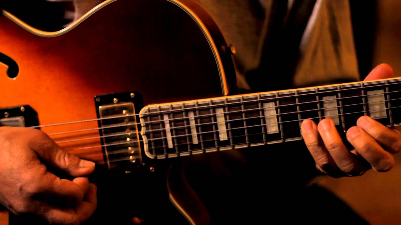 Top 5 Jazz Songs to Learn on Guitar - Guitar Tricks Blog