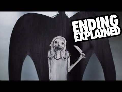 THE BABADOOK (2014) Ending Explained + Analysis
