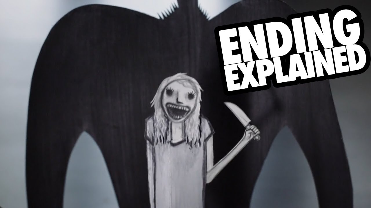 the babadook analysis