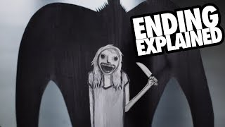 THE BABADOOK 2014 Ending Explained  Analysis