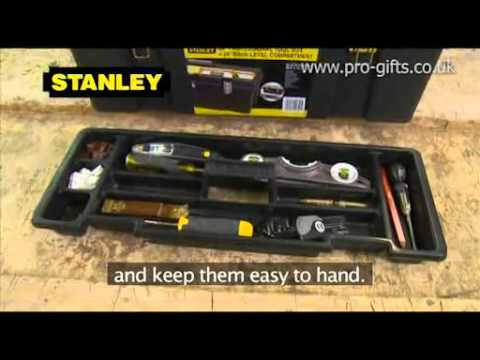 Stanley Christmas offers available from ALCA TOOLS LTD www.alcatools.co.uk